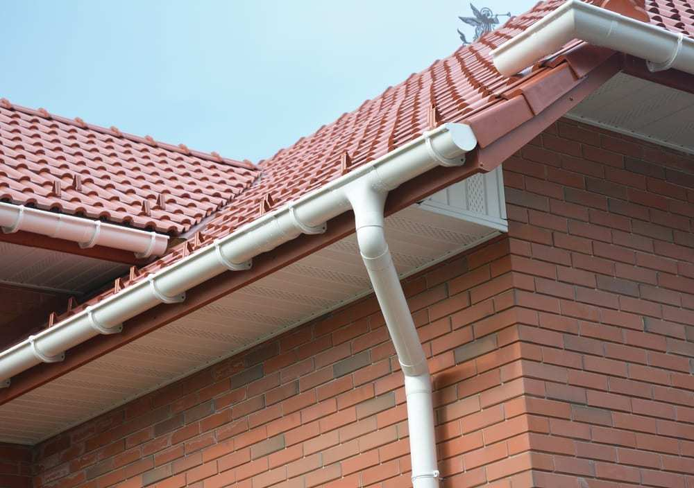 When To Replace Soffits And Fascias Taylor Made Roofing