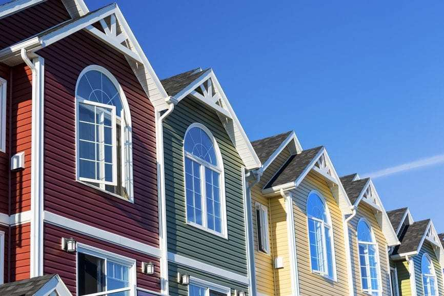 Pros And Cons Of Vinyl Siding Taylor Made Roofing