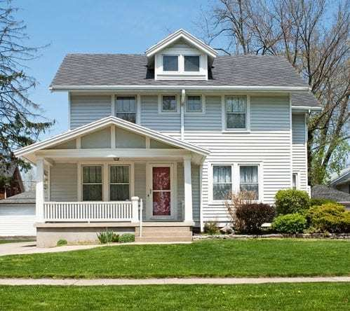 How to Update Aluminum Siding
