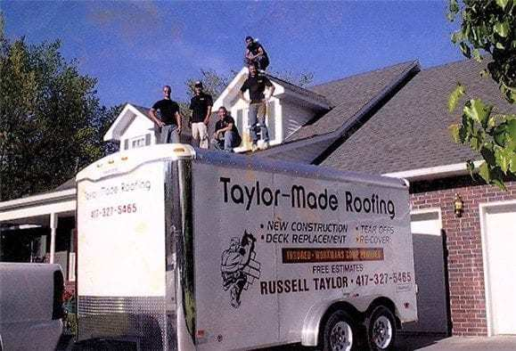 taylor-made truck